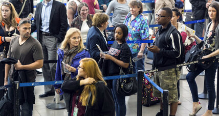 Before members rush for airports, Congress ends sequester flight delays