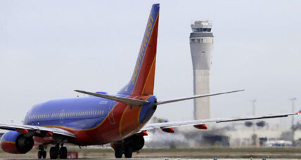 Flight delays coming to an end? House votes next on FAA furloughs.