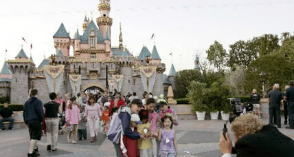 Disney open 24 hours to celebrate start of summer season