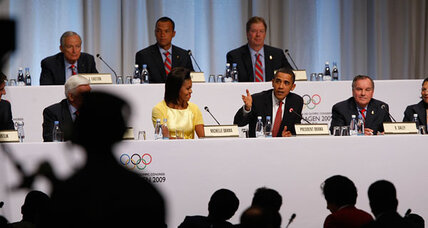 San Diego 2024 Olympics in Tijuana? How a cross-border Games could work.