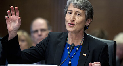 Sally Jewell: How 'green' is the new Interior secretary?