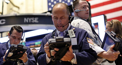 Stocks rise with S&P 500 hitting new high
