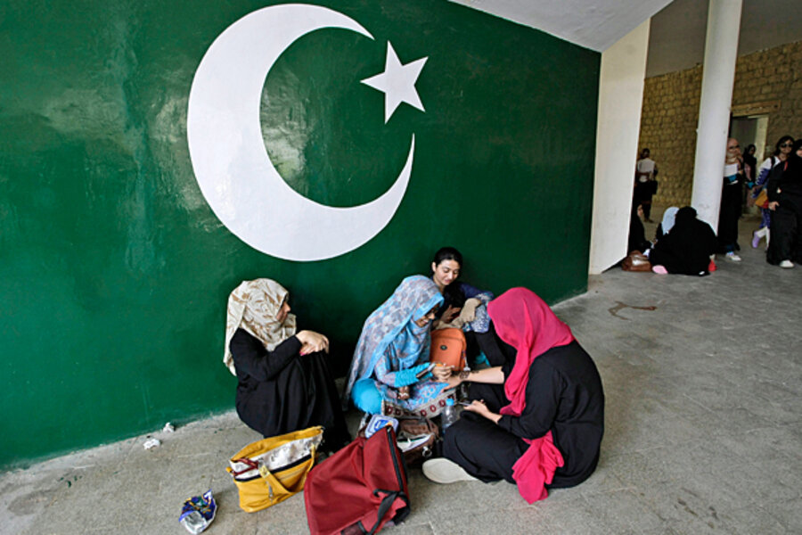problems of pakistan Pakistan's youth face daunting challenges, but rizwan anwar, 24, a correspondent from lahore in pakistan, argues many of the obstacles are issues the government must tackle so that youth - and the country - can reach its potential.