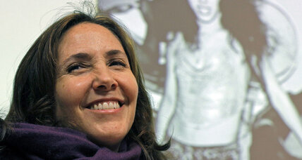 Castro daughter to US: Raul's daughter to accept award for gay rights advocacy