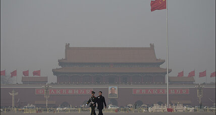 China: World's largest polluter also leads clean-energy push
