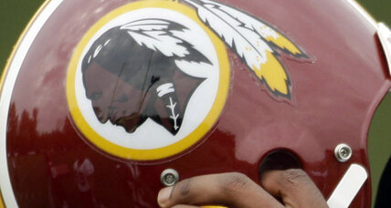 Redskins name change: DC council member proposes team change their name