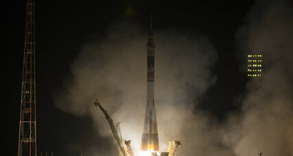 $70 million per seat: Russia raises price for NASA astronauts on Russian rockets