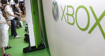 Microsoft Xbox 720 event scheduled for May 21: report