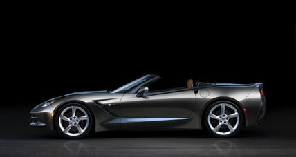 Corvette Stingray will be priced from $52K, GM says