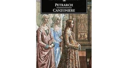 Reader recommendation: Canzoniere