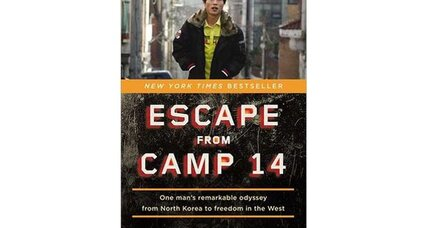 Reader recommendation: Escape from Camp 14