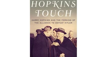 Reader recommendation: The Hopkins Touch