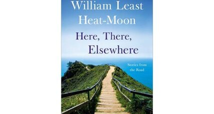 Reader recommendation: Here, There, Elsewhere