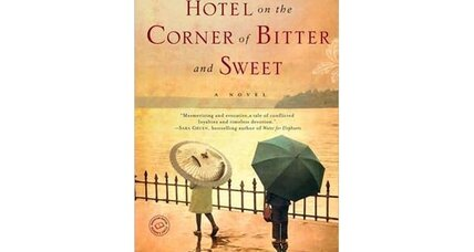 Reader recommendation: Hotel on the Corner of Bitter and Sweet