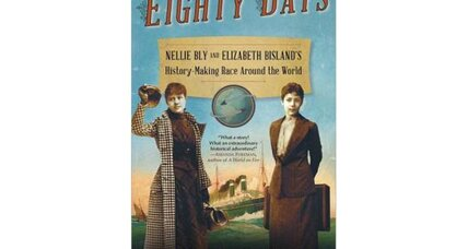 Reader recommendation: Eighty Days