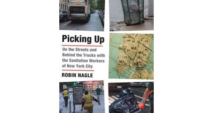 Reader recommendation: Picking Up
