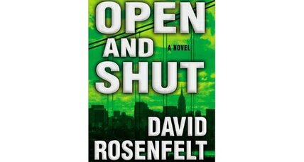 Reader recommendation: Open and Shut