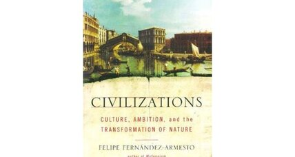 Reader recommendation: Civilizations