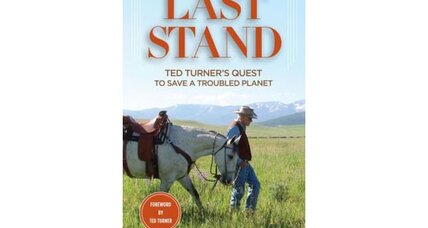 Reader recommendation: Last Stand