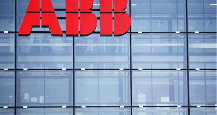 ABB's 'blue jeans' strategy in solar