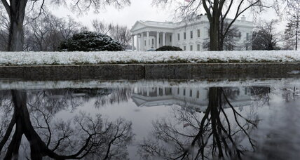 Think you know the White House? Take our quiz.