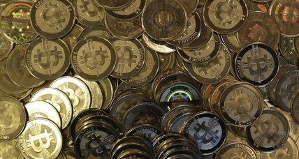 Alternative currencies like bitcoin are a mirror of their users