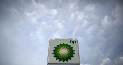 BP delays $10 billion Gulf of Mexico project due to rising costs
