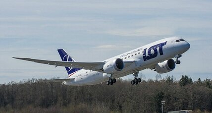 Dreamliner completes crucial test flight. How big a deal?