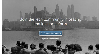 Zuckerberg forms Silicon Valley super PAC to take on immigration