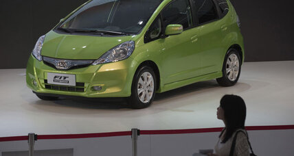 Honda recalls 46,000 Fit cars. Is yours on the list?