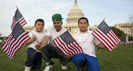 Immigration reform needs consensus on flow of foreign labor