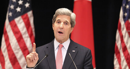 North Korea nuclear talks: Did John Kerry soften conditions? (+video)
