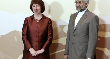 Iran nuclear talks: Citizen diplomacy would build trust