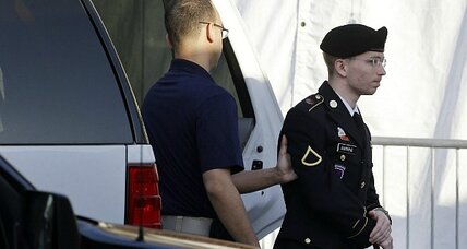 Bradley Manning trial may include Navy SEAL from Osama bin Laden raid