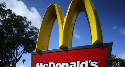 McDonald's all-day breakfast? Many people would be lovin' it, but ...(+video)