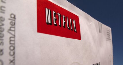 Netflix soars. Other stocks rise on recovery in oil prices.