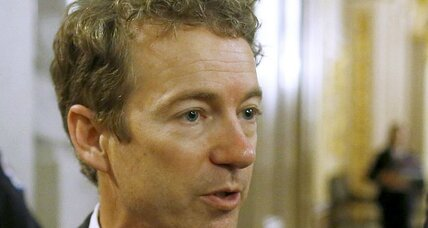 Why Rand Paul could be key player on immigration