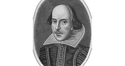 Shakespeare: a short quiz on the work of the Bard