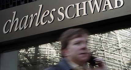 Schwab website recovers after second day of cyber attacks