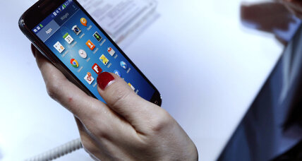 Samsung Galaxy S 4, S 5 rumors fly in South Korea