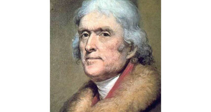 Thomas Jefferson: 16 quotes on his birthday