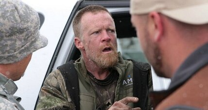 'Mountain Man' Troy Knapp: Real survivalist or run-of-the-mill burglar?