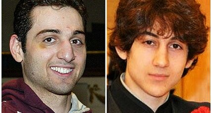 Bombing suspect throat injury prevents questioning Dzhokhar Tsarnaev for now