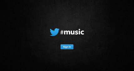 Twitter to release music app as early as this weekend