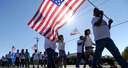 Immigration reform: While Congress debates, Supreme Court stays clear