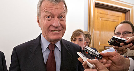 Max Baucus: Who gets the retiring senator's $4.8 million?