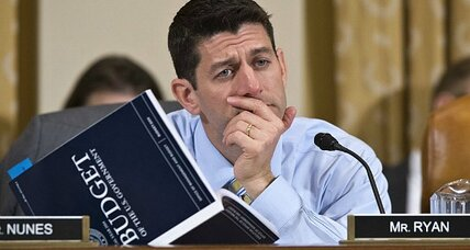 Obama budget 'compromise?' No way, says the GOP (+video)