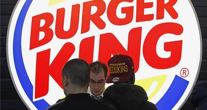 Burger King delivery in three new cities: Is yours one?