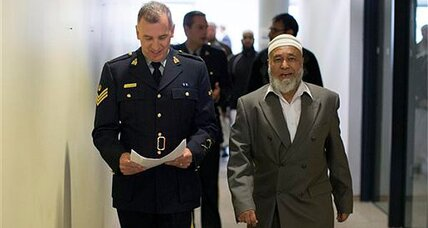 Al Qaeda in Canada? Two men arrested, charged with terrorism.