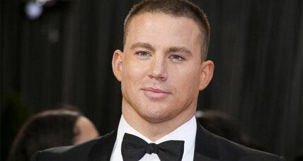 Channing Tatum: Will he direct 'Magic Mike 2'?